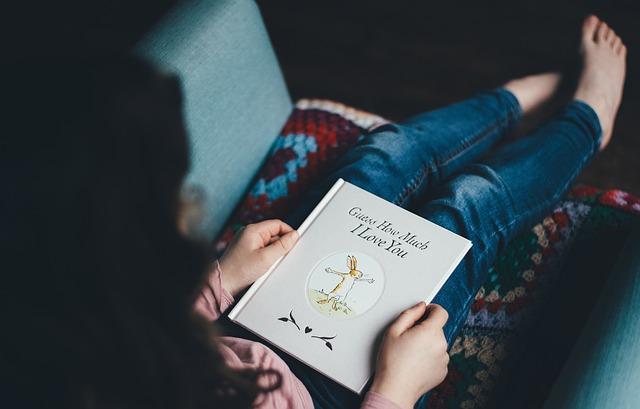 čtení romantiky