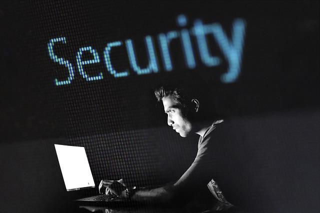 zabezpečení internetu
