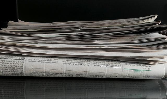bulvární tisk