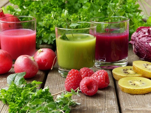 smoothies s bylinami